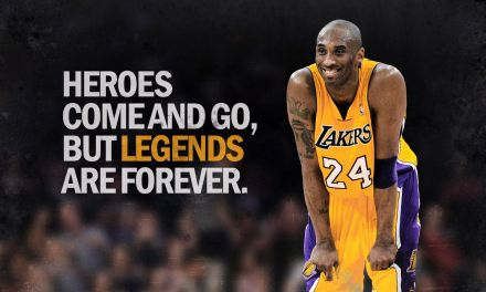 Kobe Bryant entame sa tournée d'adieu