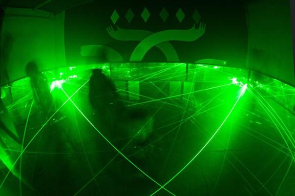 LUX! Le temps fort - Continum Lazer - Silvi Simon (c) Sophie Cousin