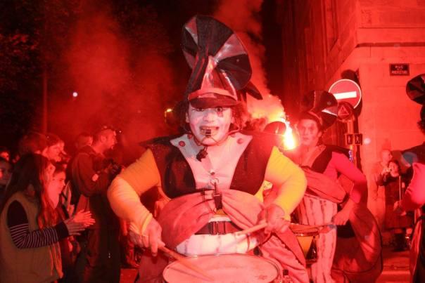 Les Intempsfestifs - 2005