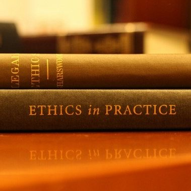 LEGAL ETHICS I 301