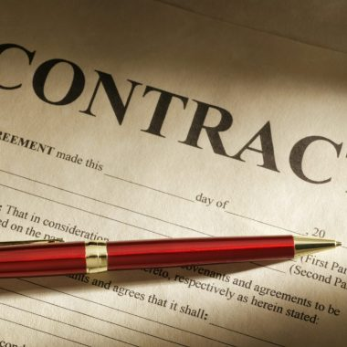 CONTRACTS LAW II 104