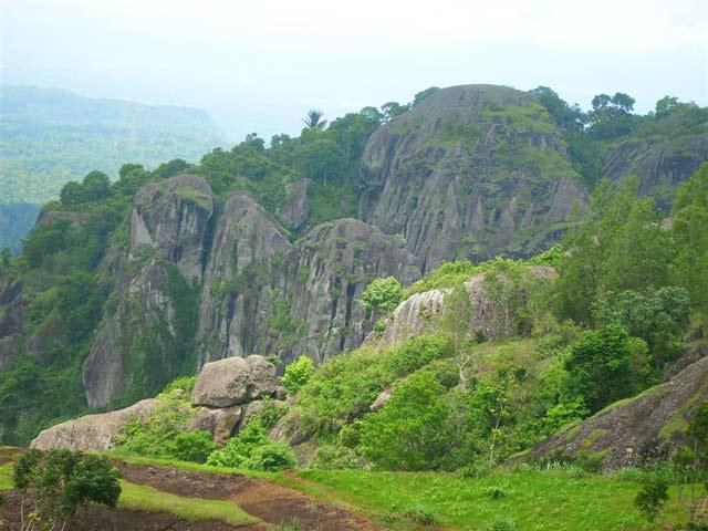 Geopark Gunungsewu