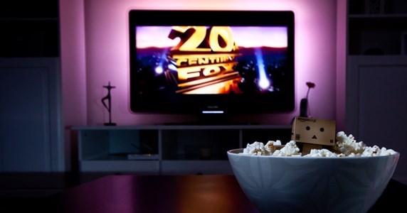 Belajar Bahasa Inggris dengan Menonton Film