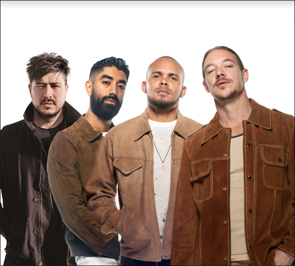 Lay Your Head on Me Major Lazer feat Marcus Mumford