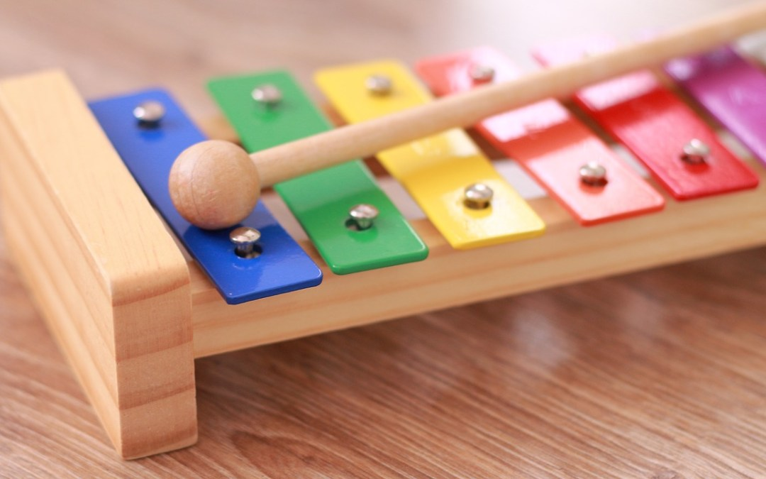 Escuela infantil Montessori en Madrid