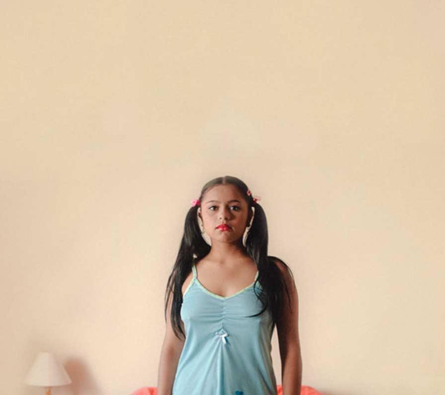 Mother, Simón Mesa Soto, SWEDEN, COLOMBIA, La Guarimba International Film Festival, El tornillo de Klaus, La Guarimba International Film Festival Selection 2017, short film festival,