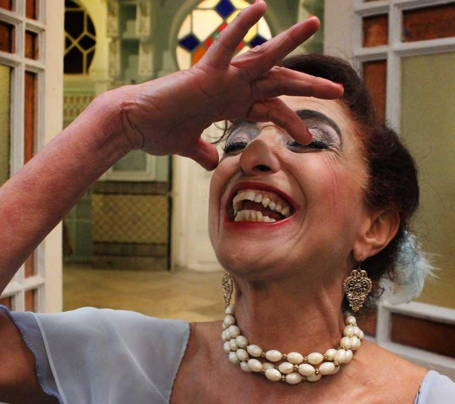 BOLBOL Khedija LEMKECHER, Tunisia short film, La Guarimba International Film Festival, El tornillo de Klaus, best short film festivals, guarimba selection 2018, guarimba selección 2018, Short film Selection 2018, best 2017 short films,
