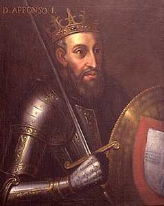 Alfonso I de Portugal