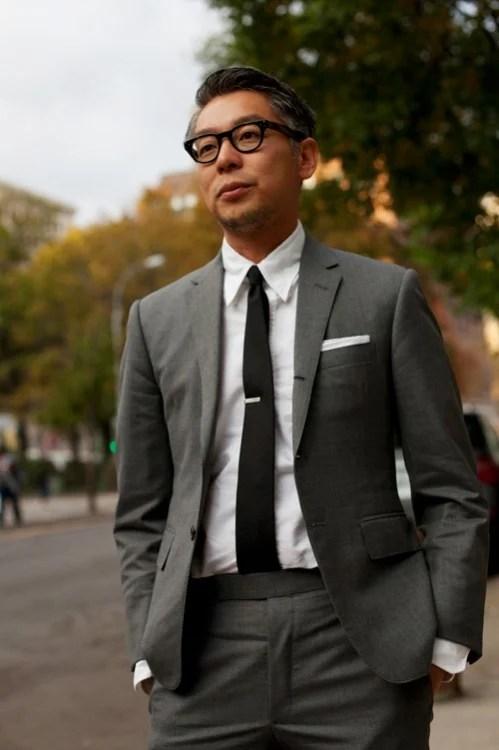 Pinza para corbata