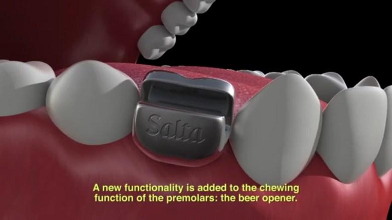 implante dental Salta