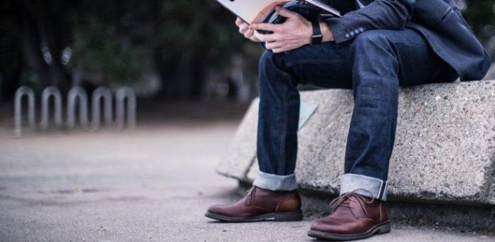 jeans duros