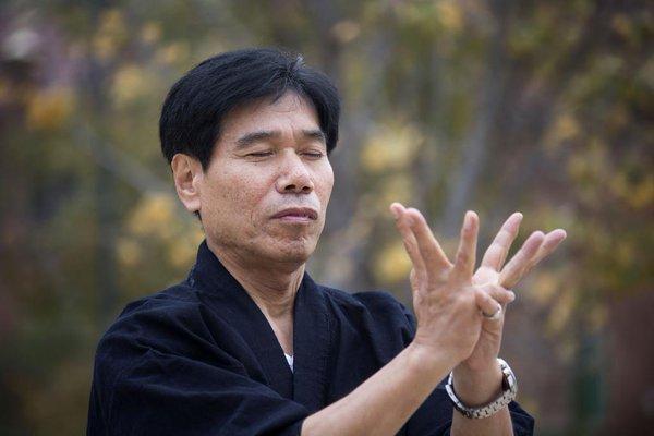 Jinichi Kawakami el último ninja 45