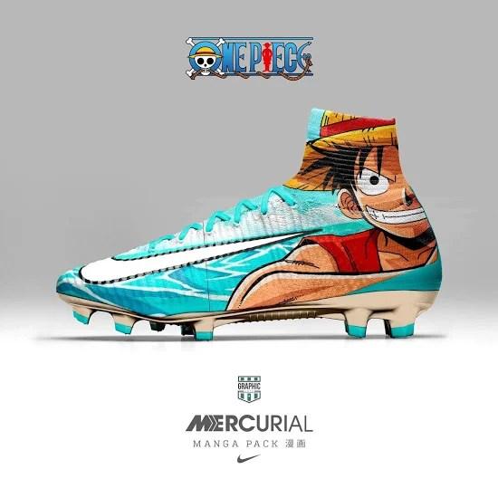 Ball Mercurial Nike 'dragon Inspirados Llegaron Los En Z' odCxBeWr