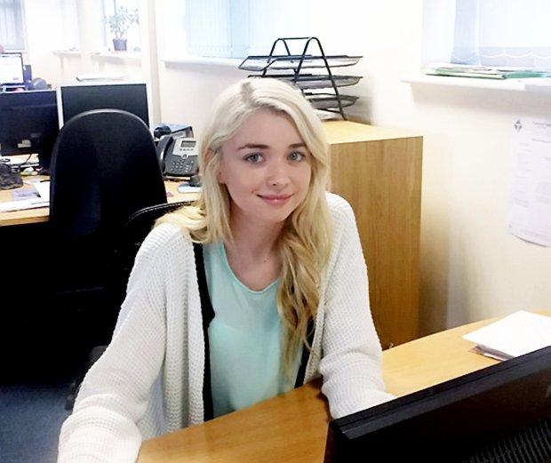 Lauren Adderley
