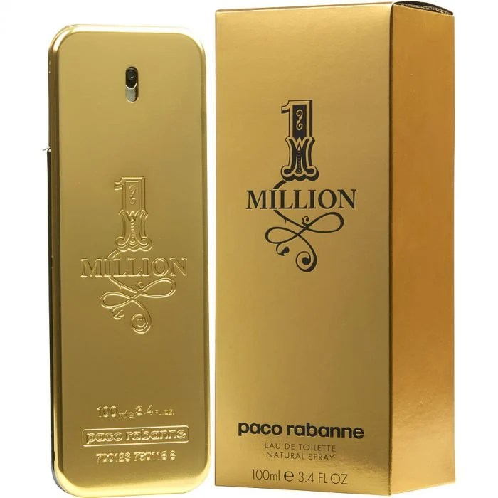 1 Million (Paco Rabanne)