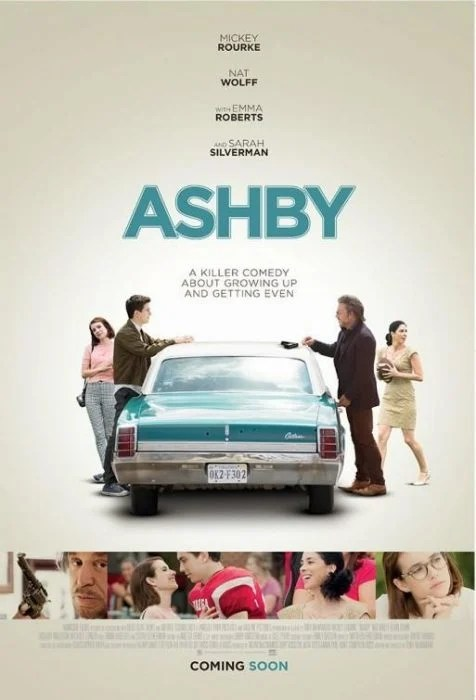 Cartel de Ashby