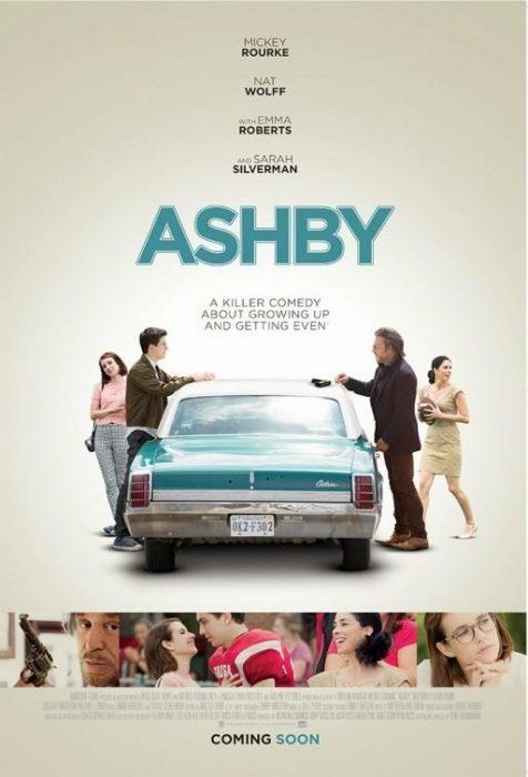 Cartel de Ashby