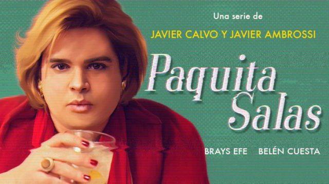 Paquita Salas: Temporada 2