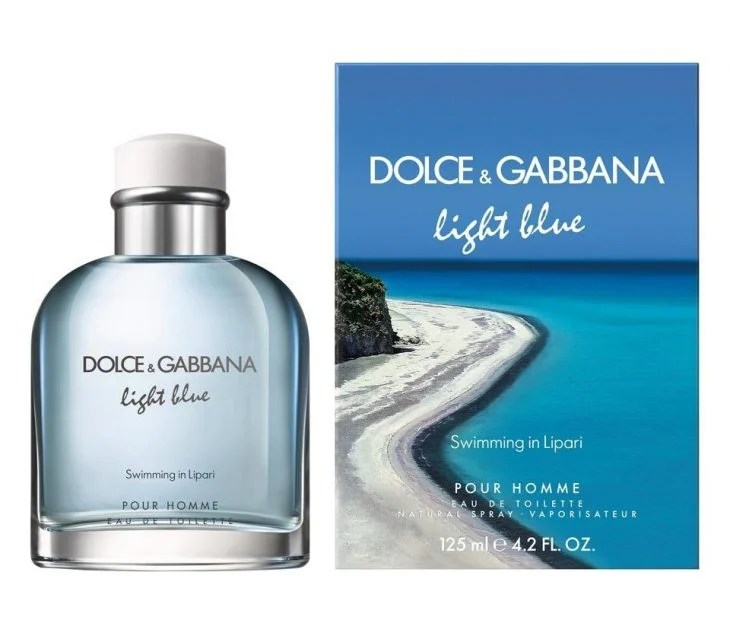 Light Blue (Dolce & Gabbana)