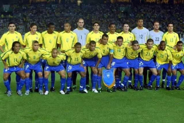 Brasil en 2002