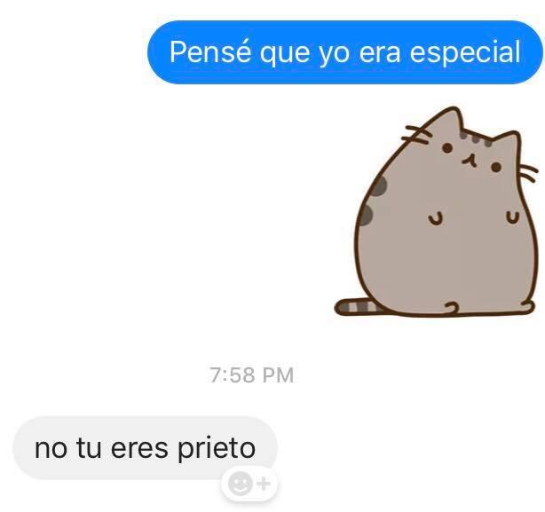 conversación sad