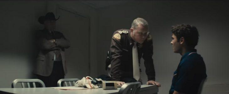 ted bundy arrestado