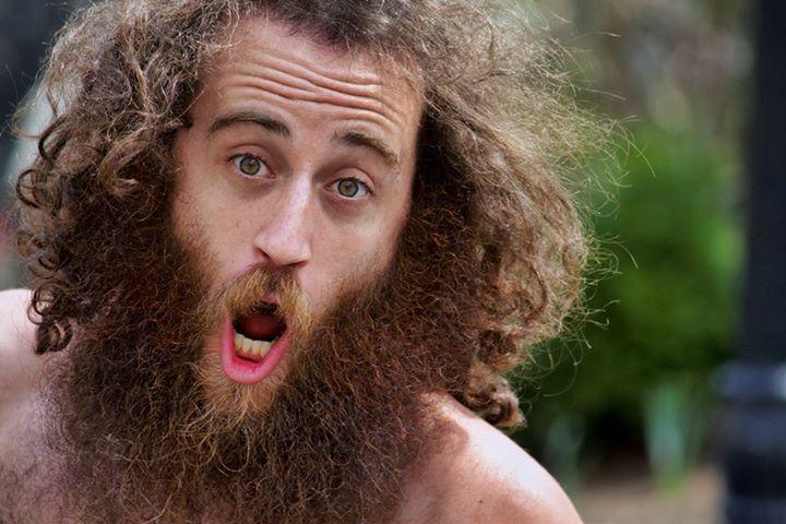 Hombres con barba grande tienen genitales pequeños según estudio científico
