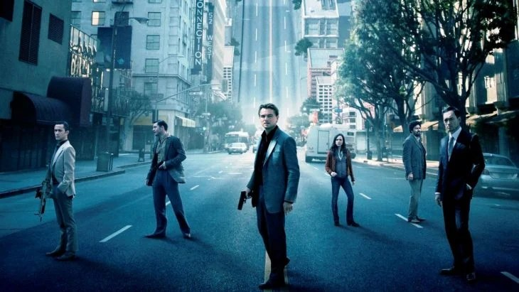easter eggs películas inception