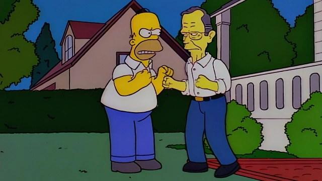 8 episódios de Os Simpsons que causaram controvérsia em seu tempo ...