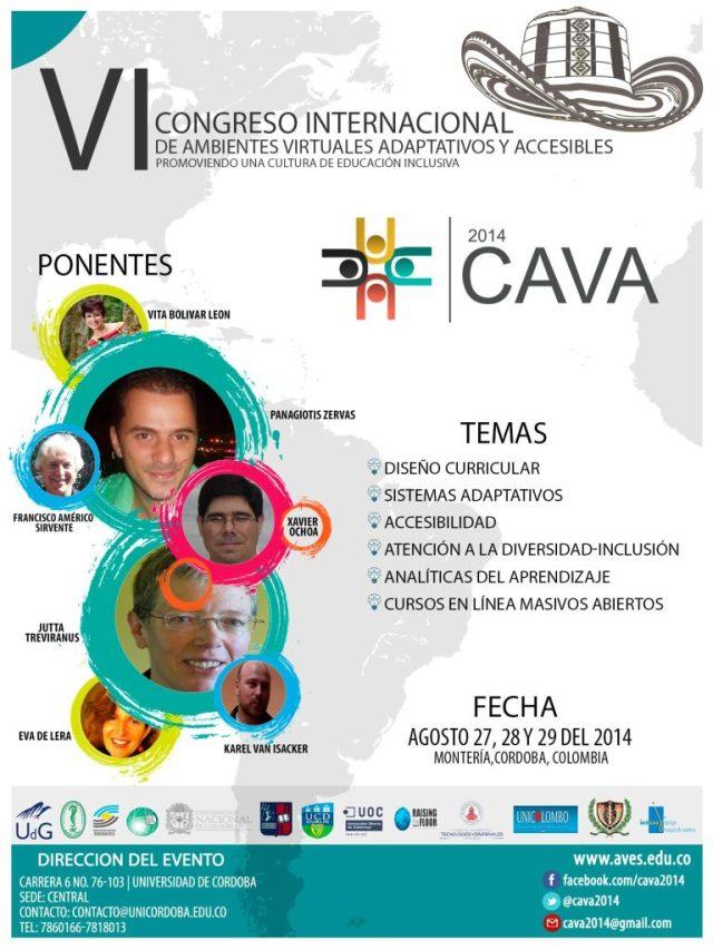 CAVA 2014 - MONTERIA