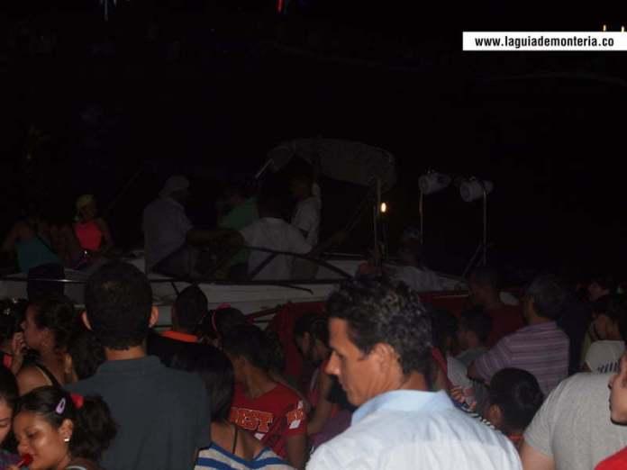 Juanes en Monteria