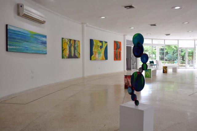 galeria de avenida primera