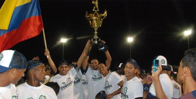 Leones Campeon