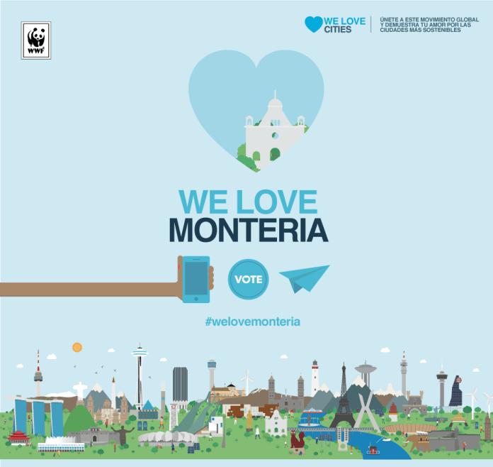 we love monteria