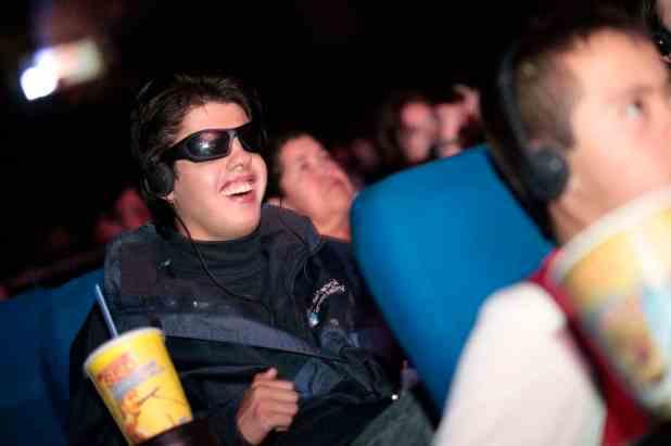 cine para todos en Montería