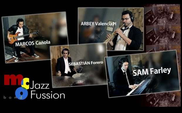 mco+jazz+fussion