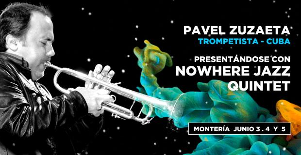 pavel+zuzaeta+festival+de+jazz+monteria+rio+sinu