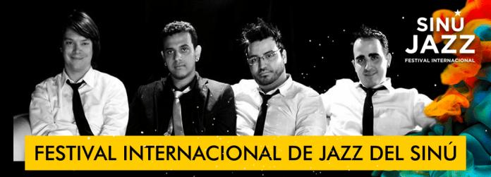 sinu jazz festival internacional