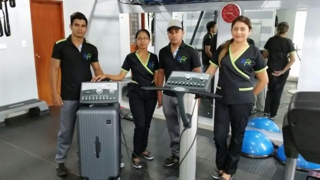 To be Fit Monteria