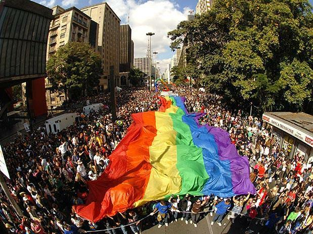 marcha nacional del orgullo gay