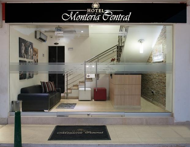 hotel-Montería-central