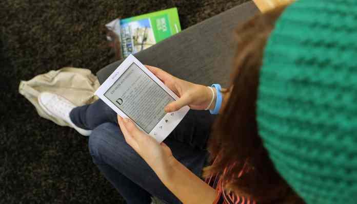 leer en android