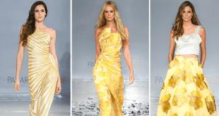 Comienza Pasarela caribe, la semana de la moda en Montería