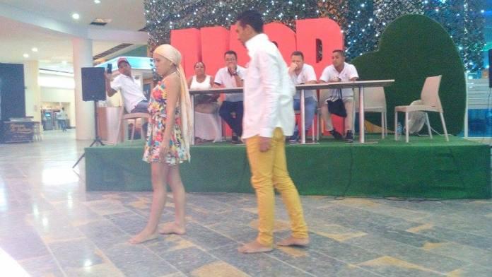 grupos de danza en Monteria