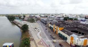 La Plaza Cultural del Sinú