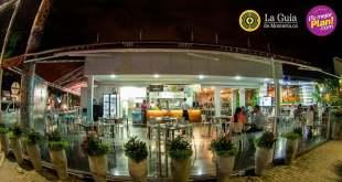 Restaurante Mochica cocina peruana