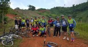 Ciclistas realizaran travesía por la paz en Tierralta
