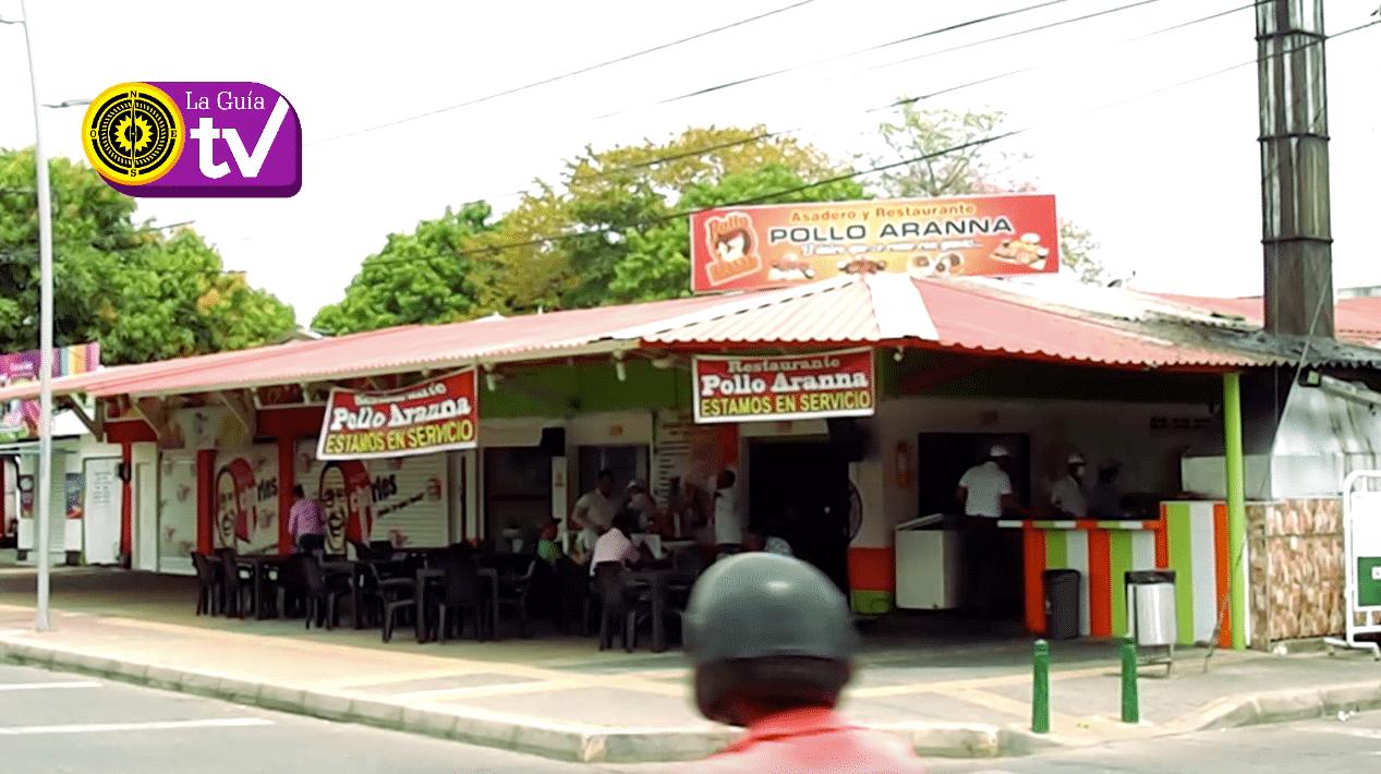 Pollos Arana