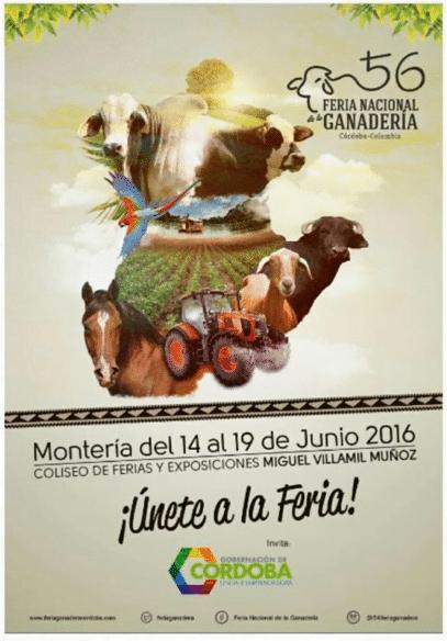 Feria Nacional de la ganadería