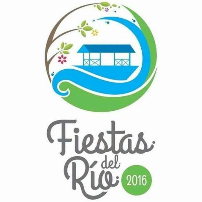 Fiestas del río 2016